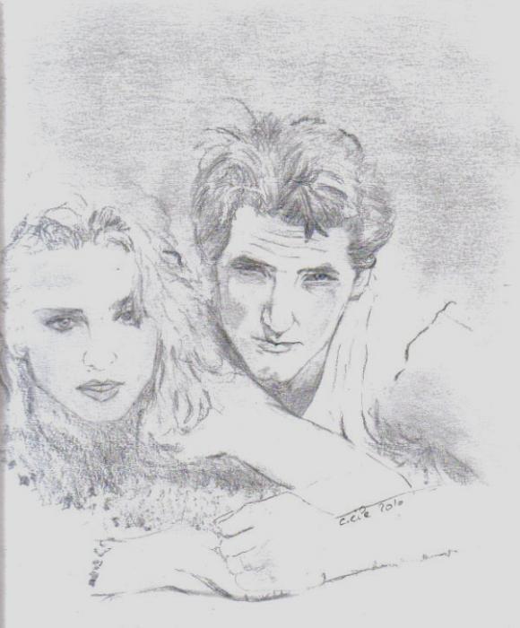 Madonna, Sean Penn por C-cile